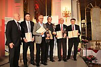 14-03-12 Austrian Athletics Award Wien